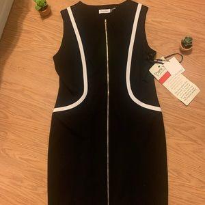 Calvin Klein dress Size 14 NWT